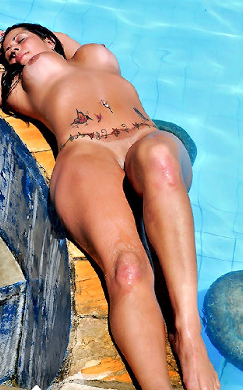 Teresa Mak Nude - Aznude-5138