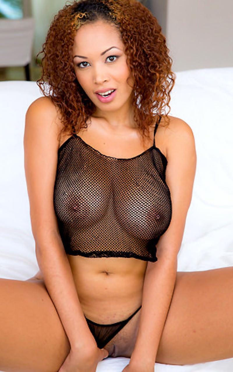 Serena Ali Porn