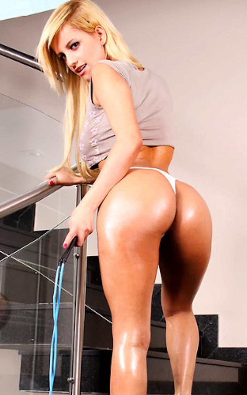 Carol Castro  nackt