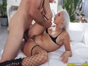 SUSAN NUDE/SEXY SCENE IN ABELLA'S THROWBACK THURSDAY